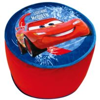 Cars - Pouf gonflable