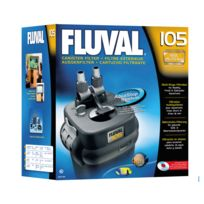 Fluval - Filtre extérieur Modèle 206 - 200 litres