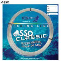 Asso - Nylon Ligne Classic 100M