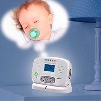 Topcom - Babyphone Numérique Ks4236