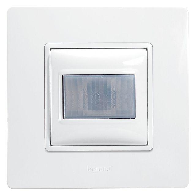 legrand interrupteur automatique nilo eclat pas cher achat vente accessoires de c blage. Black Bedroom Furniture Sets. Home Design Ideas