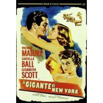 Cg Entertainment Srl - Il Gigante Di New York IMPORT Italien, IMPORT Dvd - Edition simple