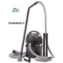 Pontec - PondoMatic 3 - Aspirateur pour bassin de jardin - Oase