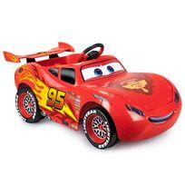 DISNEY - CARS - Voiture électrique 6 V McQueen 3 - 800011147