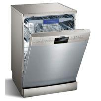 code promo 49430 5456b lave-vaisselle 60cm 13c 46db a++ pose-libre inox - sn236i51ke