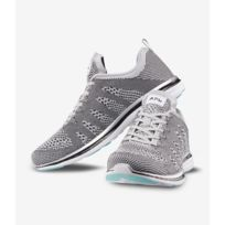 Athletic Propulsion Labs - Basket mode TechLoom Pro Silver - Sh1-2-002-045