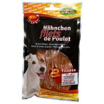 Bubimex - Friandises Filets de Poulet Digestion pour Chien - 100g