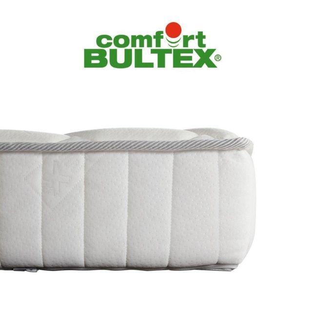 Inside 75 Matelas comfort Bultex® 45Kg/m3 épaisseur 16 cm pour canapé Rapido 120 cm