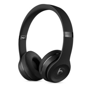 destockage beats casque supra auriculaire solo 3 bluetooth. Black Bedroom Furniture Sets. Home Design Ideas