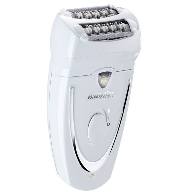 BABYLISS Epilateur électrique Perfect'liss Duo G820E