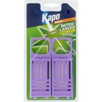 Kapo - Crochet anti-mites parfumé Lavande Par2