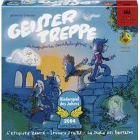 Drei Magier Spiele - Jeux de société - Geistertreppe - L'escalier Hanté