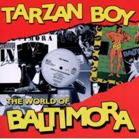 Emi Mktg - Tarzan Boy - Cd