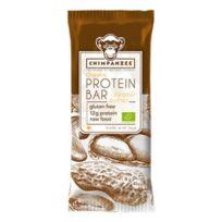 Chimpanzee - Barre protéique Protein bar arachide 45 g dans gluten 1