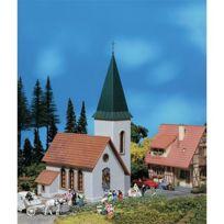Faller - Modélisme Ho : Église de village avec tour