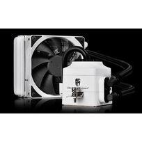 DEEPCOOL - Watercooling AIO CPU Captain 120 EX Blanc Compatible AM4