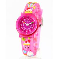 Babywatch - Montre Baby Watch : Cup Cake