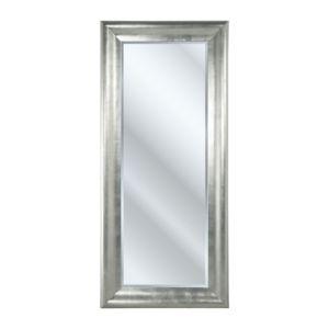 Karedesign miroir chic 200x90cm argent kare design 90cm for Miroir carrefour