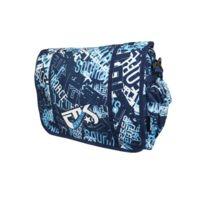 Eastwick Gucci Collection - Sac besace 38 Cm Street Bleu