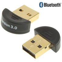 Yonis - Mini clé Usb bluetooth pour ordinateur