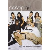 Warner Bros. Ent. España, S.L. - Gossip Girl 2ª Temporada IMPORT Espagnol, IMPORT Edition simple