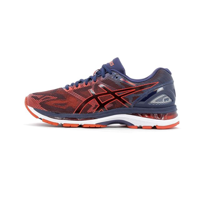 soldes chaussures running asics