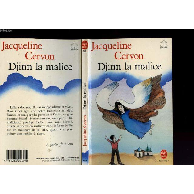 Djin La Malice
