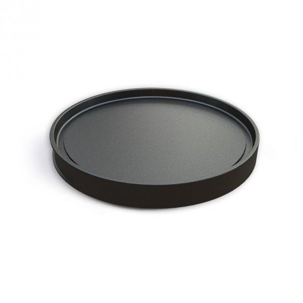 Lotusgrill - Plaque Réversible Lisse / Striée Anti-Adhésive Tp-al-290