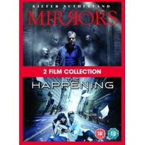 Twentieth Century Fox - Mirrors/HAPPENING IMPORT Anglais, IMPORT Coffret De 2 Dvd - Edition simple