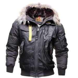 ... parajumpers blouson grizzly anthracite