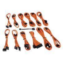 CABLEMOD - Kit de câbles gainés B-Series Dark Power Pro – ORANGE