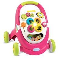 Smoby Toys - Cotoons trott cotoons rose non asst - 110304