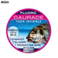 Asso - Fluorocarbone Daurade Royale 30M