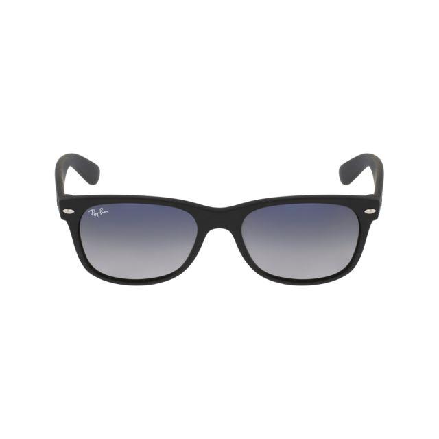 lunette ray ban wayfarer homme pas cher