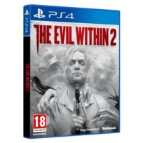 BETHESDA - The Evil Within 2 - PS4