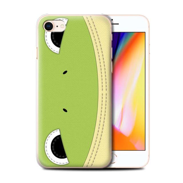 iphone 8 coque animaux