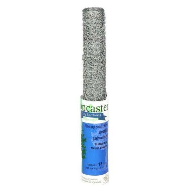 Grillage Cavatorta R1 triple torsion galva 13/0,6 h50 m2,5