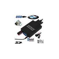 Auto-hightech - Adaptateur Interface Autoradio iPod Aux avec Changeur Cd d'origine