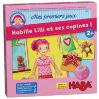 Haba - Habille Lilli et ses copines