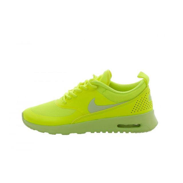 Nike Basket Air Max Thea 599409 700 pas cher Achat