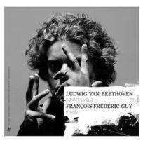 Zig Zag Territoires - Ludwig Van Beethoven - Sonates pour piano no. 1, 2, 3, 26, 27, 29, 30, 31 et 32 Coffret