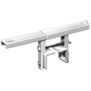 g n rique support pour tablette radiateur r glage mm 190 280 pas cher achat vente. Black Bedroom Furniture Sets. Home Design Ideas