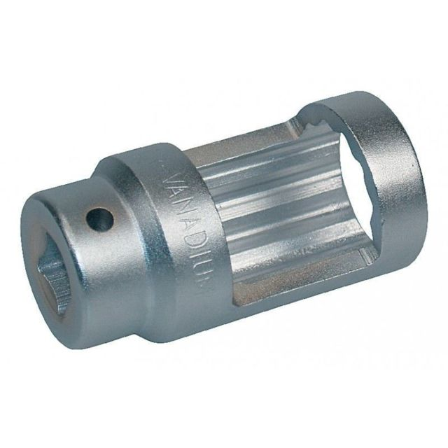 "KS TOOLS 1//2/"" diesel-Injecteurs-douilles 12 pans 28 mm"