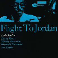 - Duke Jordan - Flight to Jordan