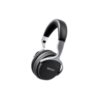 DENON - Casque Bluetooth à réduction de bruit - AH-GC20