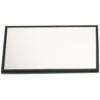 Altium - Miroir de courtoisie adhésif 650421