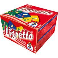 Schmidt Spiele - Ligretto Rouge