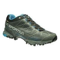 La Sportiva - Chaussures Primer Low Gtx carbone bleu
