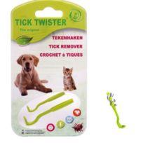 Demavic - Crochets à tiques O'TOM Tick Twister x 2
