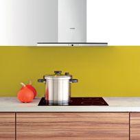 Silverline - Hotte cuisine murale Tolgi inox 90 cm